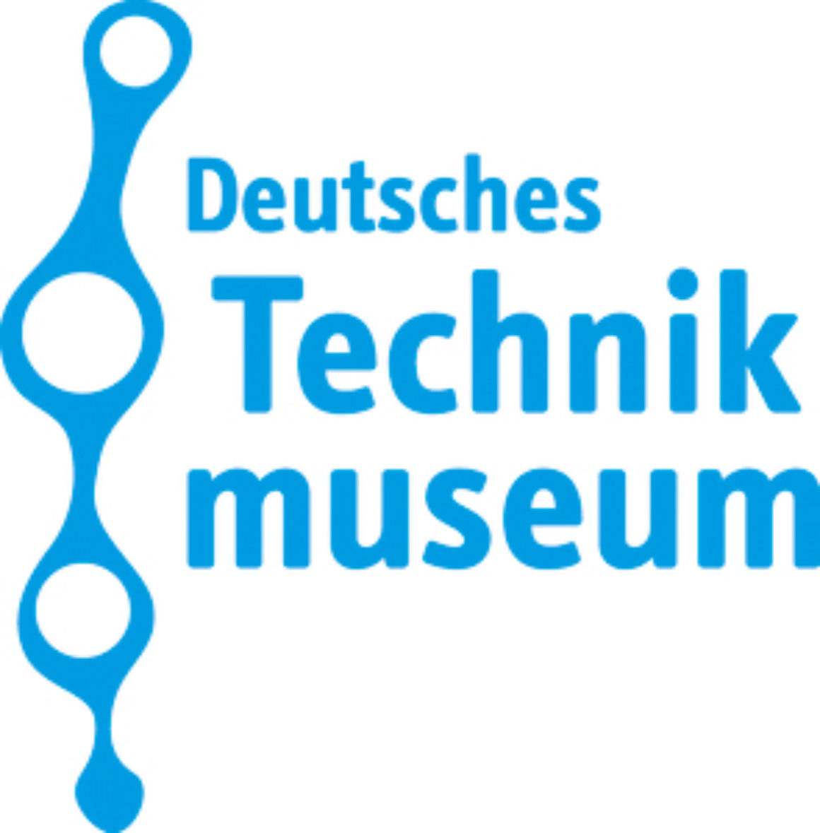 Deutsches Technik Museum Logo
