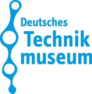 Deutsches Technik Museum Logo