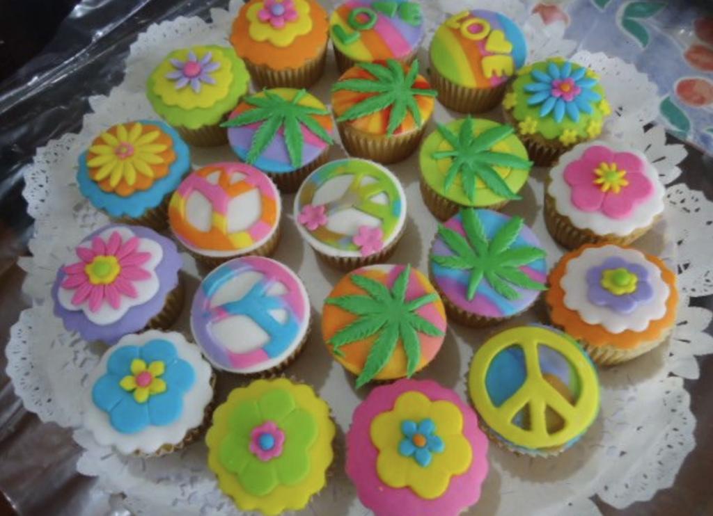 HippieParty Startbild