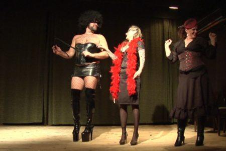 DeafBurlesque Show 2012