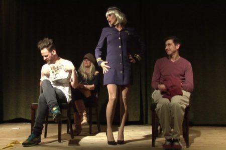 DeafBurlesque Show Gäste 2012