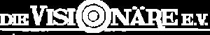 Die Visionäre Logo weiss
