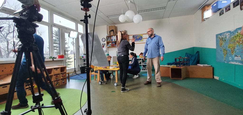 Kinder an die Macht Kurzfilm 2020