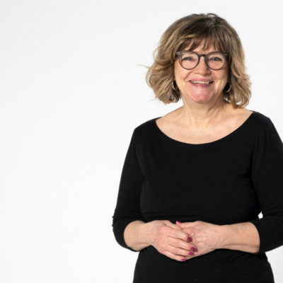 Margret Pahl