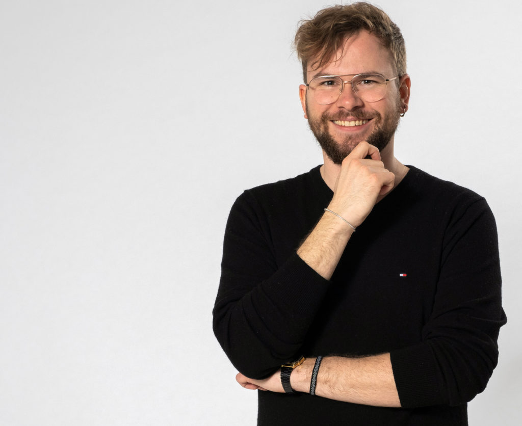Markus Biersack