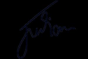 Signatur Julian